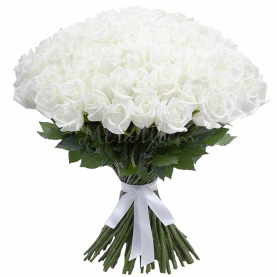 151 Белая Роза (Premium) фото