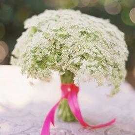 """Букет невесты """"21 Амми"""" фото"""