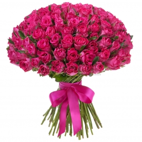 151 Малиновая Роза фото