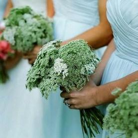 """Букет невесты """"25 Амми"""" фото"""