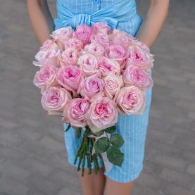 25 Ароматных Роз фото