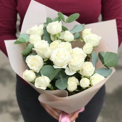 5 Роз Josephine (50/60 см.)фото