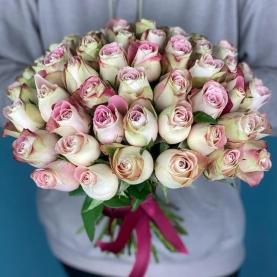 51 Роза Upper Secret (40 см.) фото