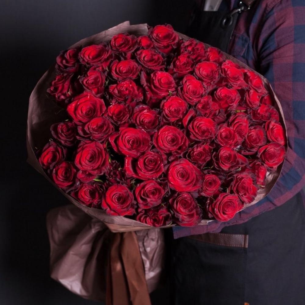 51 Красная Роза (Premium) фото