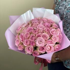 47 Нежных Роз фото