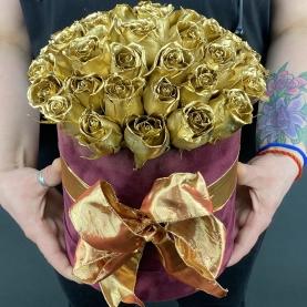 37 Золотых Роз фото