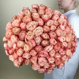 101 Роза Кахала (60 см.)