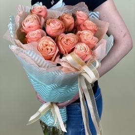 11 Роз Кахала (60 см.) фото