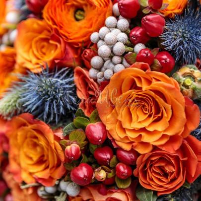 Букет невесты Аморе фото