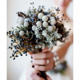 """Букет Невесты """"Бруния"""" фото"""