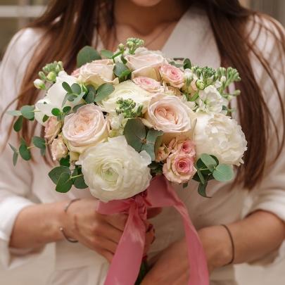 Букет невесты Страсть фото