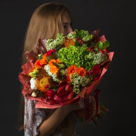 """Букет """"Первый Звонок"""" фото"""