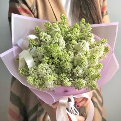 "Ящик с цветами ""Весенний"" фото"