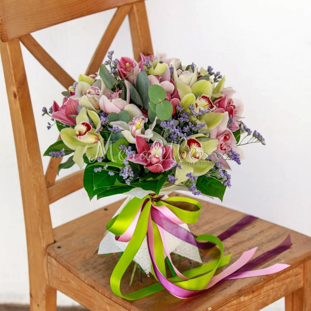 Ирис плюс магазин цветов москва — img 10