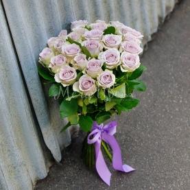 25 Фиолетовых Роз фото