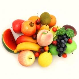 Декоративные фрукты/овощи и ягоды фото