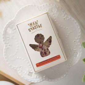 Домашний шоколад Счастье №1 фото