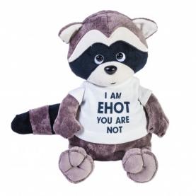 Мягкая игрушка Енотик Дэнни: I am Енот (15 см.) фото