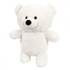 Мягкая игрушка Флэтси. Медведь белый (24 см.) фото