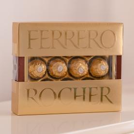 Конфеты Fererro фото