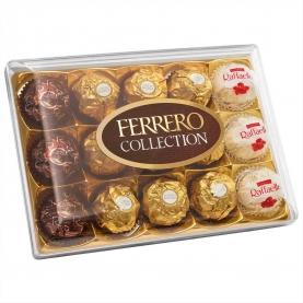 "Конфеты ""Ferrero Rocher"" Ассорти 172 гр."