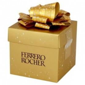 "Конфеты ""Fererro Rocher"" Кубик 75гр фото"