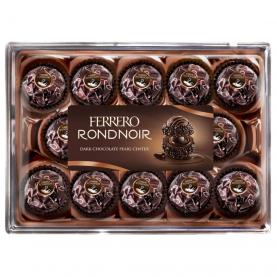 "Конфеты ""Ferrero Rondnoir"" 138 гр. фото"