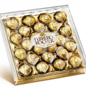 Конфеты Ferrero Набор (25 шт.) фото