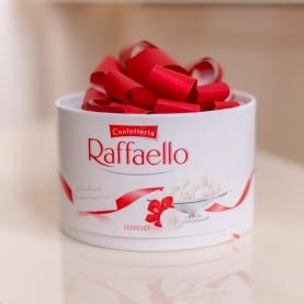 Конфеты Raffaello Торт фото