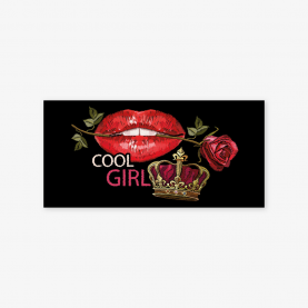 "Конверт для денег ""Cool girl""  фото"
