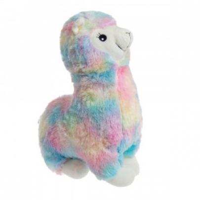 Мягкая игрушка Лама (45 см.) фото