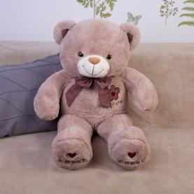 Мягкая игрушка Медведь хаки (90 см.) фото