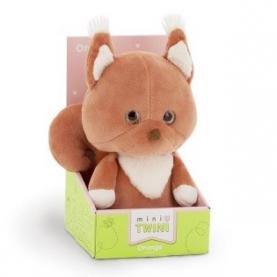 Мягкая игрушка Бельчонок (24 см.) фото