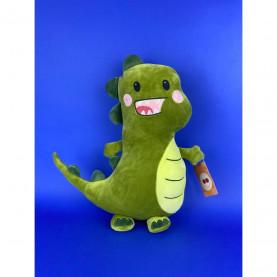 Мягкая игрушка Дракон фото