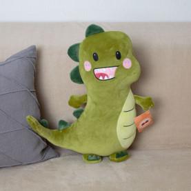 Мягкая игрушка Дракон (45см) фото