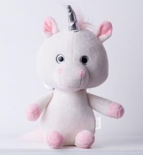 Мягкая игрушка Единорожек (20 см.)