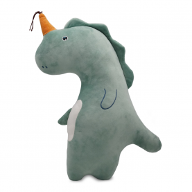 "Мягкая игрушка Kрокодил Рокки ""Подушка"" (50 см.) фото"