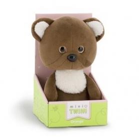 Мягкая игрушка Медвежонок (20 см.) фото