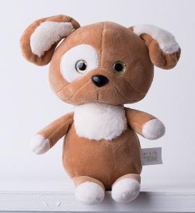 Мягкая игрушка Щенок (20 см.)