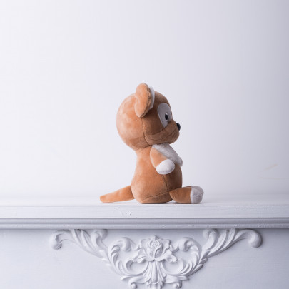 Мягкая игрушка Щенок (20 см.) фото