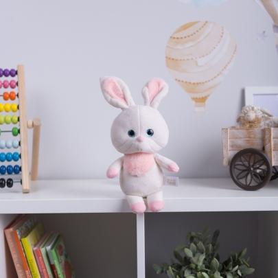 Мягкая игрушка Зайчонок фото
