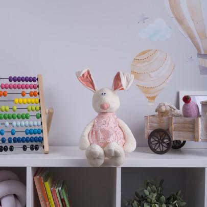 Мягкая игрушка Зайка Маша фото