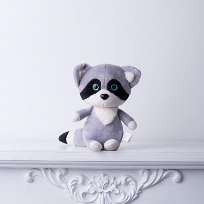 Мягкая игрушка Енотик (20 см.) фото