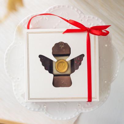 Набор конфет Счастье №1 фото