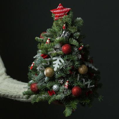 Новогодняя Ёлка №4 фото