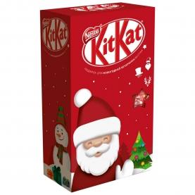 """Подарочный набор конфет """"KitKat Nuts Goodmix Party"""" XL 351,5 г фото"""
