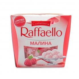 Конфеты Raffaello Малина фото