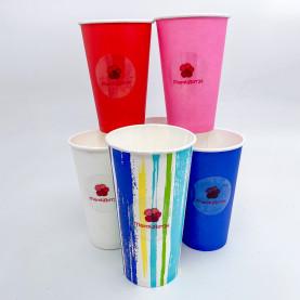 Сборка в стаканчики (1-25) фото