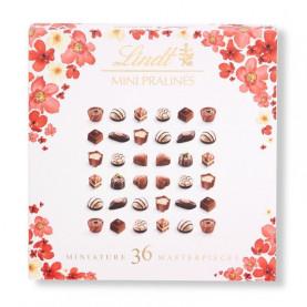 """Шоколадные Конфеты """"Lindt Mini Pralines"""", Весна XL 180 гфото"""