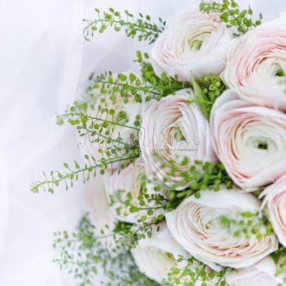 Букет невесты Судьба фото